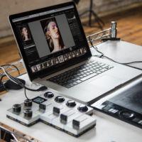 Palette es un accesorio modular que quiere ser el mejor amigo de las aplicaciones creativas