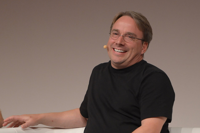 Linuxcon Europe Linus Torvalds 03 Copia