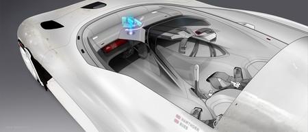 Jaguar Vision Gran Turismo 12