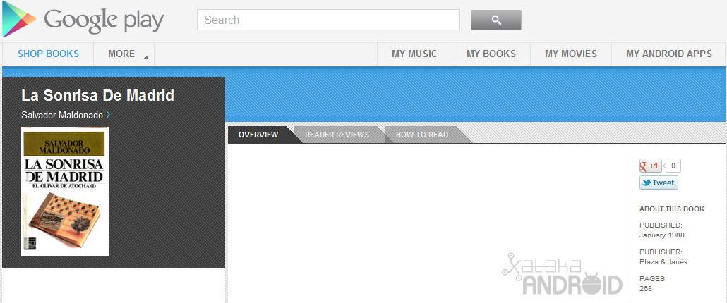 Foto de Google Books se prepara para llegar a España (6/8)