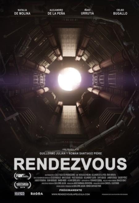 Poster De Rendezvous