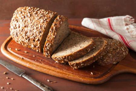 El pan casero, un montón de beneficios