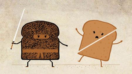 Divertidas ilustraciones para decorar tu cocina