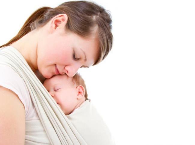¿Cuándo podemos sacar al bebé recién nacido a pasear a la calle?