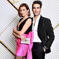 Nieves Álvarez ha lucido estos tres lookazos en la Semana de la Moda de Milán