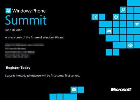 Microsoft presenta novedades sobre Windows Phone, os mantenemos informados