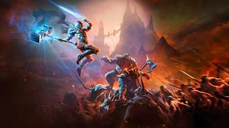 Kingdoms of Amalur: Re-Reckoning y Ghost Recon Breakpoint entre los juegos para jugar gratis este fin de semana con Xbox Live Gold