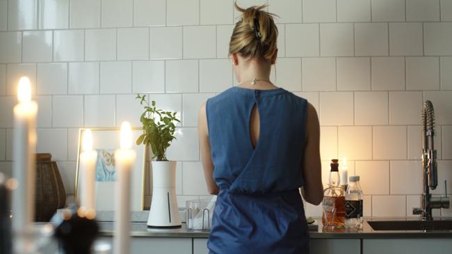 Botanium Kitchen