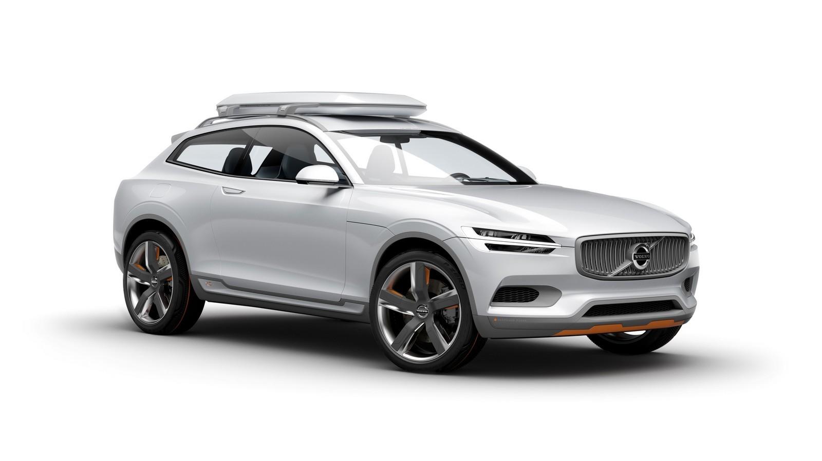 Foto de Volvo XC Concept (51/64)