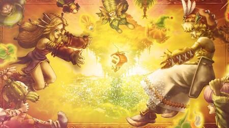 Análisis de Legend of Mana, reviviendo uno de los mejores clásicos de la saga con más sabor a retro que a remasterización