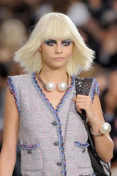 ¡El collar de maxi perlas de Chanel ahora también puede ser tuyo!