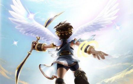 'Kid Icarus Uprising' despega: ya tiene fecha de lanzamiento y opciones multijugador