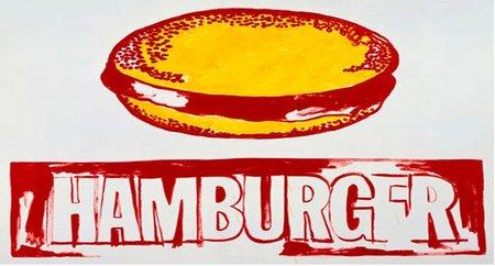 Excelente muestra de Andy Warhol en Zaragoza