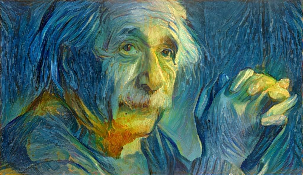 A los seres humanos siempre nos quedará la creatividad, una máquina no puede crear ¿mito o realidad?