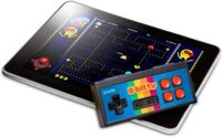 iCade 8-Bitty, un mando inalámbrico para tu smartphone o tablet con sabor a 8 bits