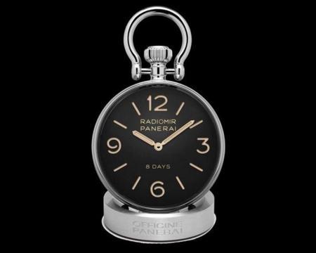 Un elegante reloj al que se le ven los engranajes