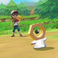 El Pokémon misterioso que ha aparecido en Pokémon GO es confirmado oficialmente y se trata de Meltan