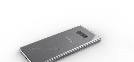 Galaxy Note 9: la primera filtración de su procesador apunta que será una bestia