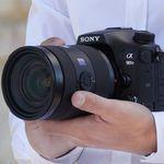 Sony trae a México sus nuevas cámaras insignia: RX100 V, a6500 y A99 II