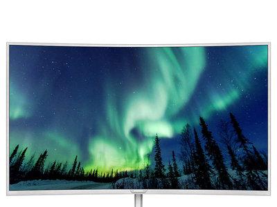 Philips lanza el monitor Brilliance BDM4037UW, un monitor con un diseño que no pasa inadvertido