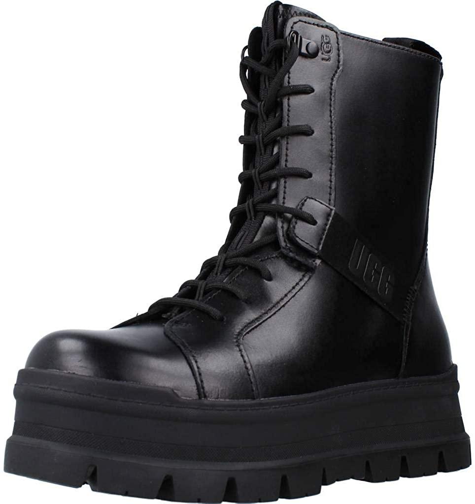 UGG Sheena Stiefel 2021 Black