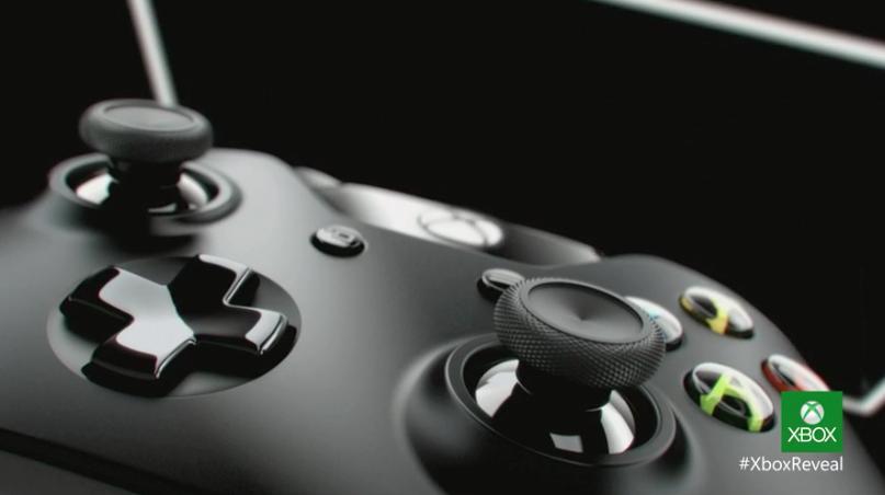 Foto de Xbox One1 (5/7)