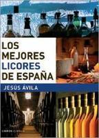 Los mejores licores de España