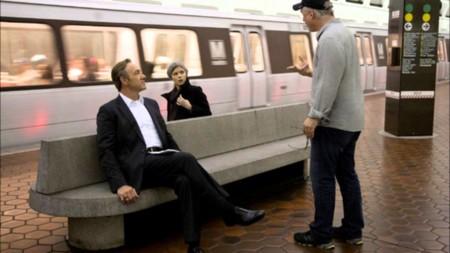 Netflix se queda con 'Mind Hunter', la serie de David Fincher y Charlize Theron