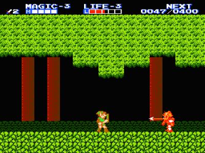 Zelda Ii 02