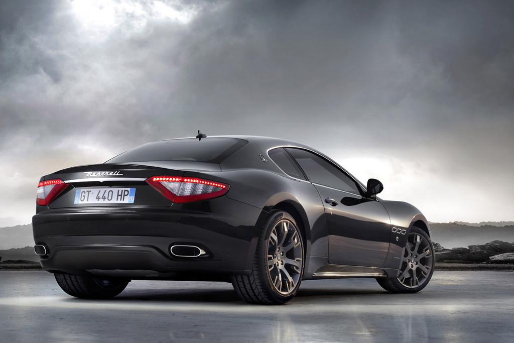 Foto de Maserati GranTurismo S (2/4)