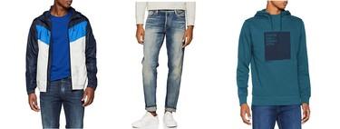 Rebajas de Jack&Jones en Amazon: pantalones, chaquetas y sudaderas con descuentos de más del 50%