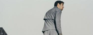 Para cumplir tu propósito de estar activo con el look más cool, llega esta colección deportiva de COS