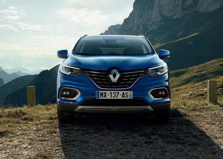 Renault Kadjar 2019 5