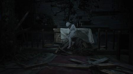 Resident Evil 7: End of Zoe