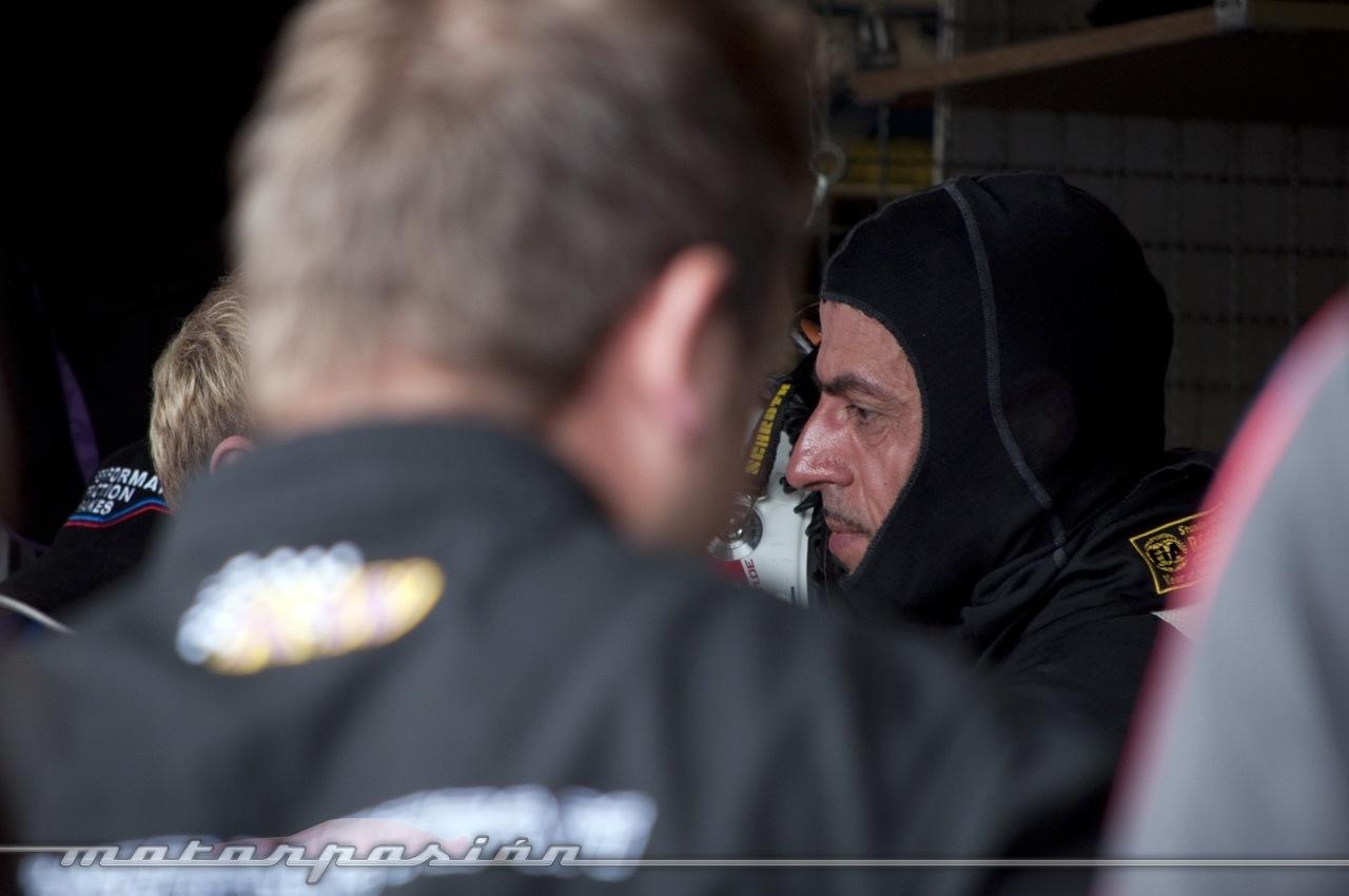 Foto de La increíble experiencia de las 24 Horas de Nürburgring (84/114)