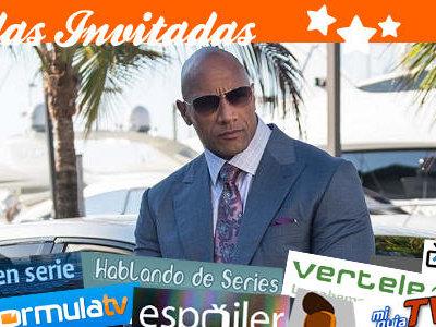 Estrellas Invitadas (292): Episodios censurados, 'Masterchef', antologías y hope-watching