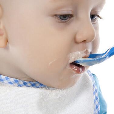 Papillas de cereales para bebés: ¿son necesarias? ¿a partir de cuándo?