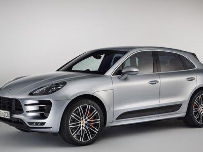 El Porsche Macan Turbo Performance Package es una vuelta de tuerca más al potencial del Macan