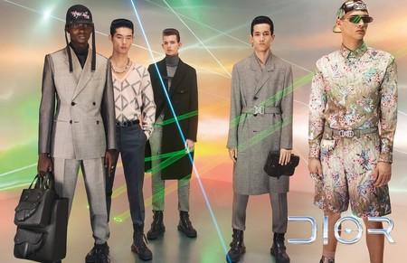 Dior Men Pre Fall2019 Campaign 3