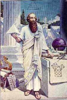 Los números de Pitágoras