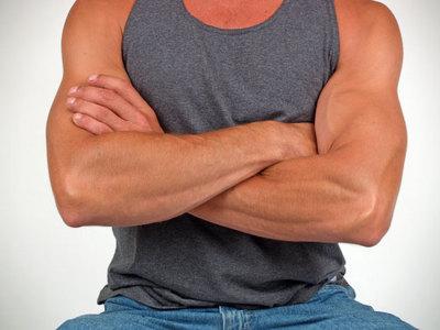BCAA, un complemento para ganar masa muscular