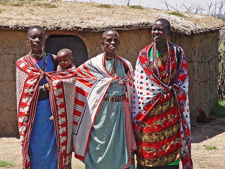 Los Masai a punto de ser expulsados del Serengeti