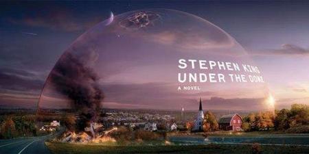 'La cúpula' de Stephen King, su obra más ambiciosa