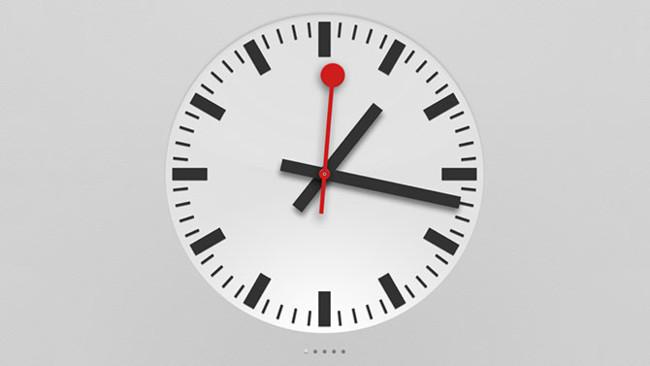 """Jonathan Ive cree que el iWatch pondrá """"en apuros"""" a los relojeros suizos"""