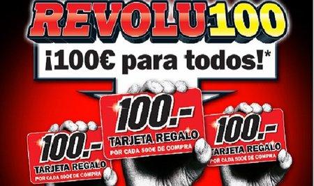 ¡Revolu100 en Mediamarkt!