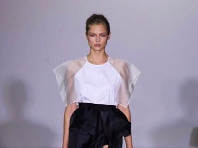 Giambattista Valli, Kenzo o Stella McCartney en la Semana de la Moda de París Primavera-verano 2014