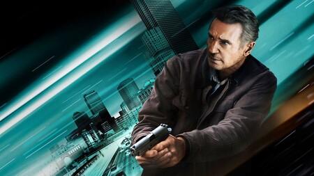 'Un ladrón honesto': un entretenido thriller inédito en los cines españoles al servicio de un solvente Liam Neeson