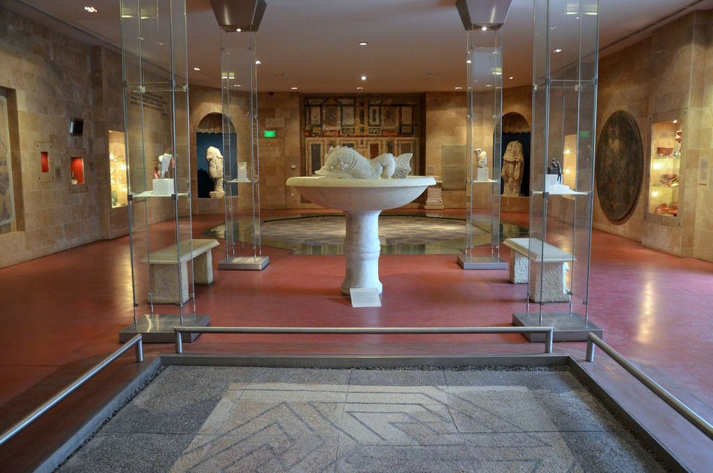 Descubre el pasado esplendoroso de la antigua ciudad romana de Aquincum en Budapest