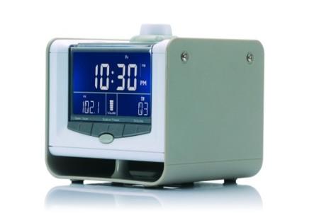 Neverlate, despertador personalizable y cargador de gadgets