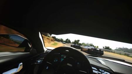 Driveclub VR llegará de lanzamiento con el PlayStation VR